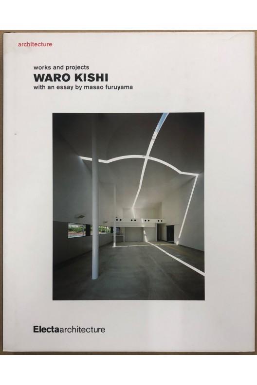 Waro Kishi - Works and Projects