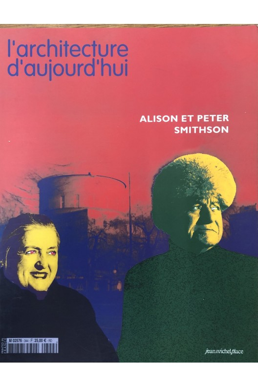 Alison et Peter Smithon