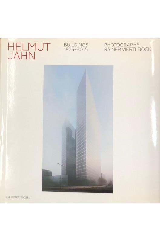 Helmut Jahn buildings 1975-2015