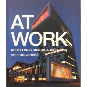 At Work / Neutelings Riedijk Architects