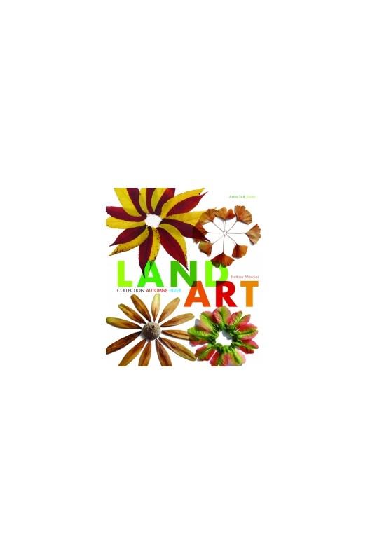 Land art - collection automne-hiver