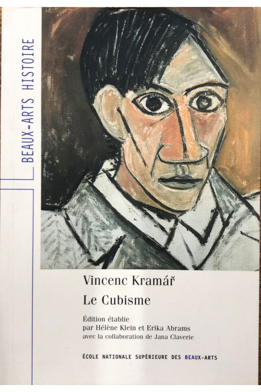 Le cubisme. Vincenc Kramar