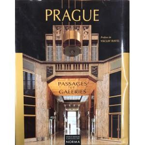 Prague / Passages et galeries.