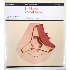 Cubismo Cecoslovacco / architetture e interni