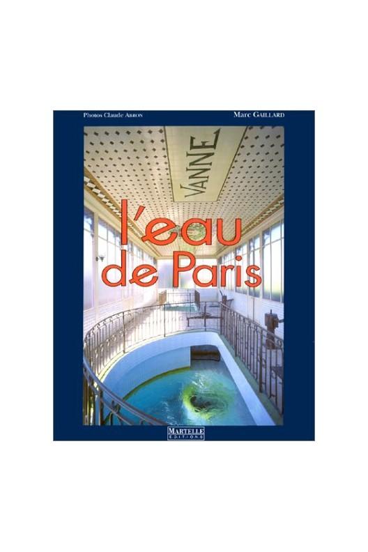 L'eau de Paris