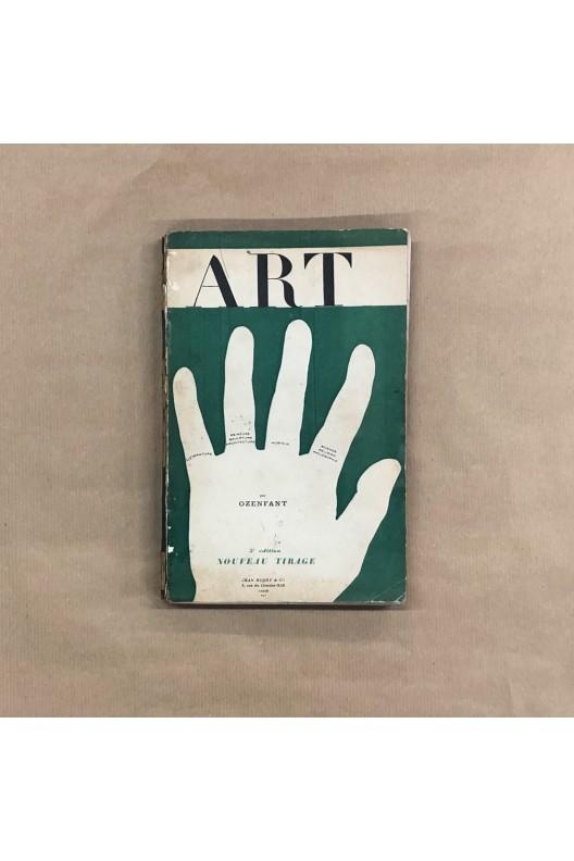 Ozenfant / Art / 1929