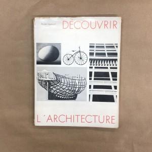 André Hermant / Découvrir l'architecture