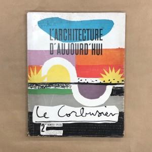 Hors série Le Corbusier 1948