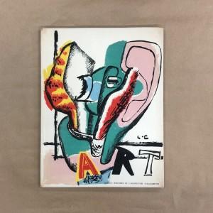 ART / numéro hors série de l'Architecture d'aujourd'hui