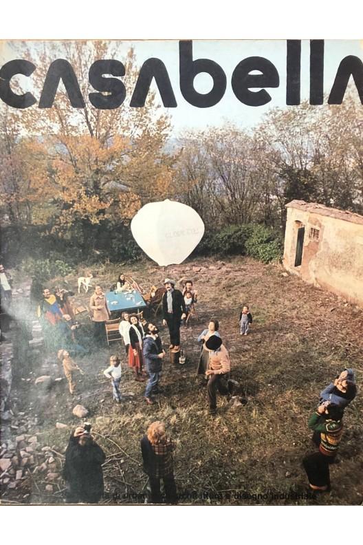 Casabella 397 Gennaio 1975