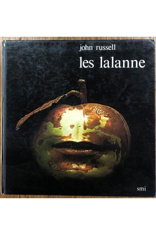 Les Lalanne / John Russel / 1975