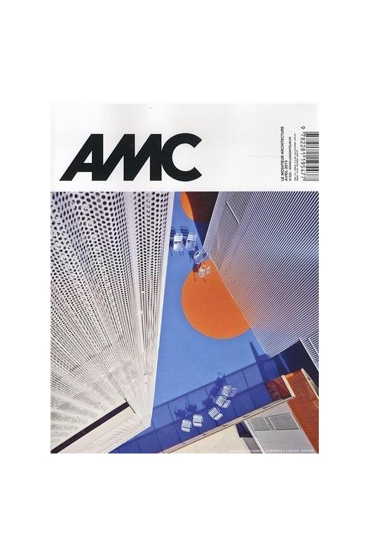 AMC N  223 AVRIL 2013
