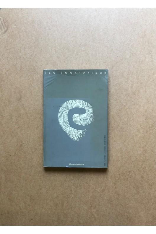 Les immatériaux 2 / album et inventaire