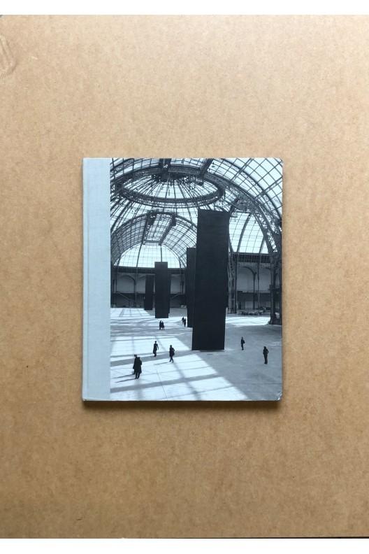 Richard Serra / Recent works / Gagosian