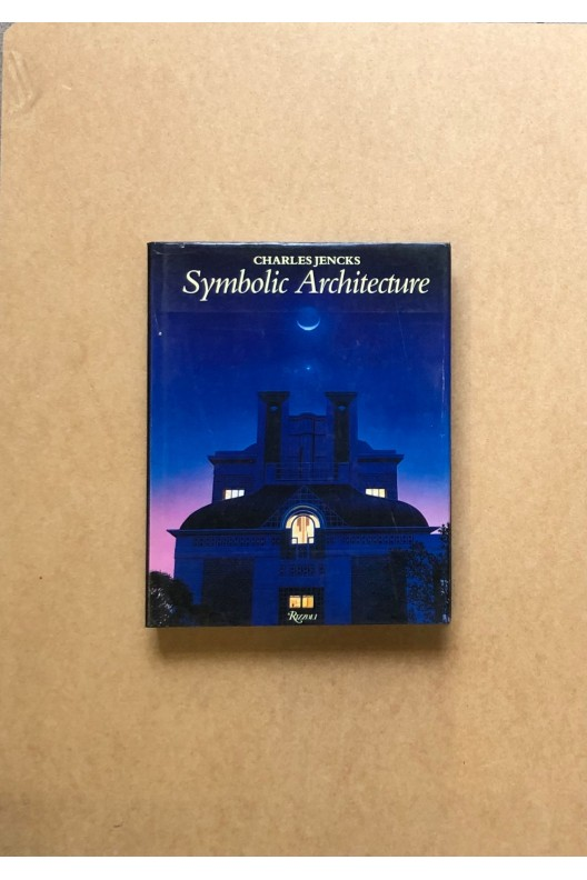 Charles Jencks / Towards a symbolic architecture