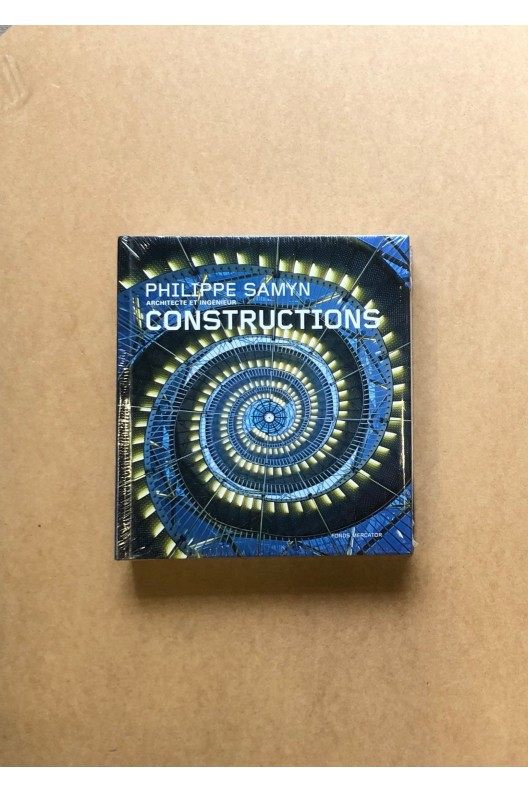 Philippe Samyn - Constructions