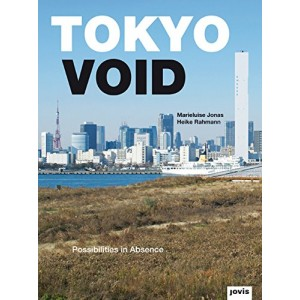 Tokyo Void - Possibilities in Absence