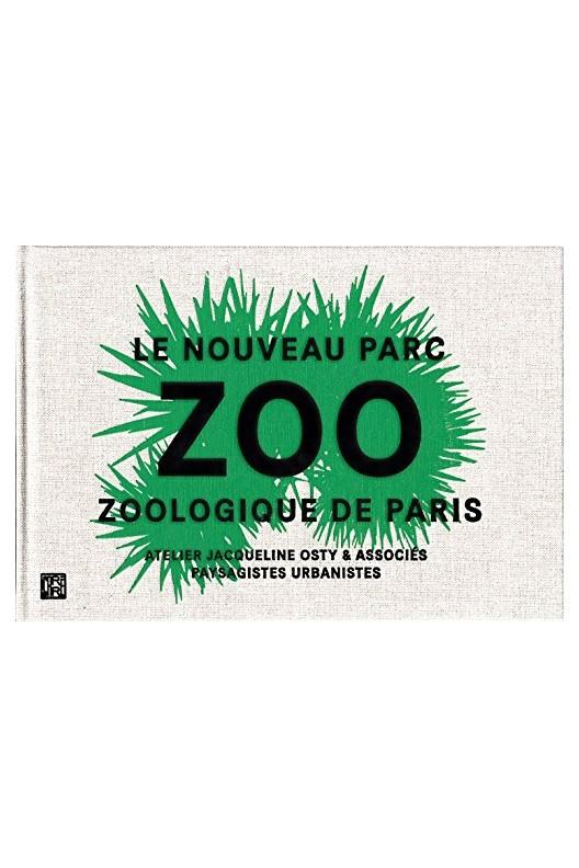 le nouveau parc zoologique de Paris