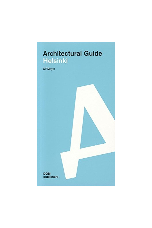 Architectural Guide Helsinki