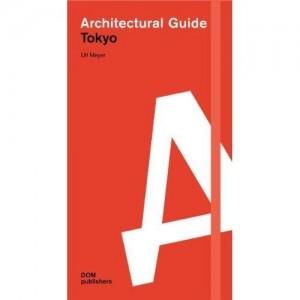 Architectural Guide Tokyo