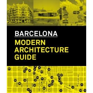 Barcelona - Modern Architecture Guide