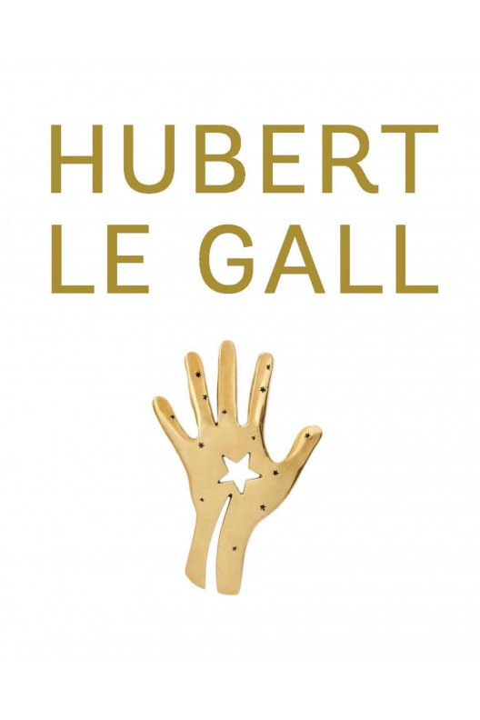 Hubert Le Gall - Flammarion