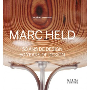 Marc Held / 50 ans de design