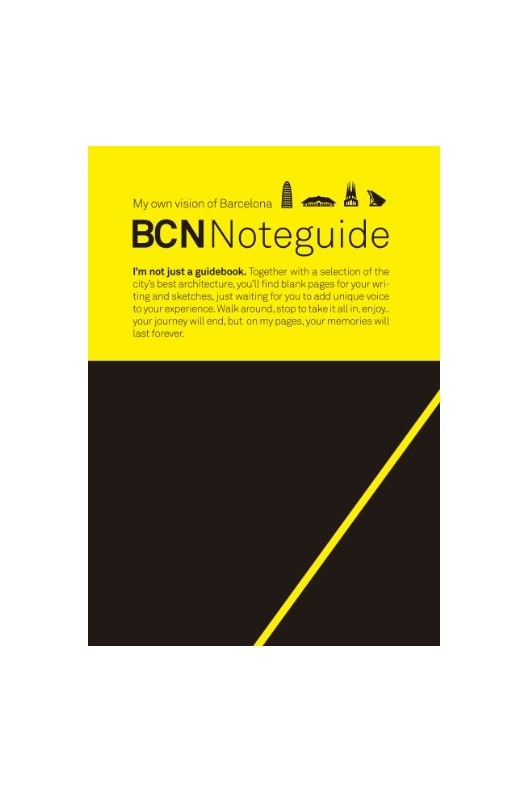 BCN Noteguide - Modern Architecture
