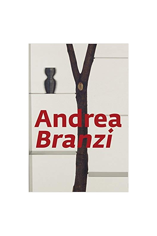 Andrea Branzi: Objets et Territoires/Objects and Territories