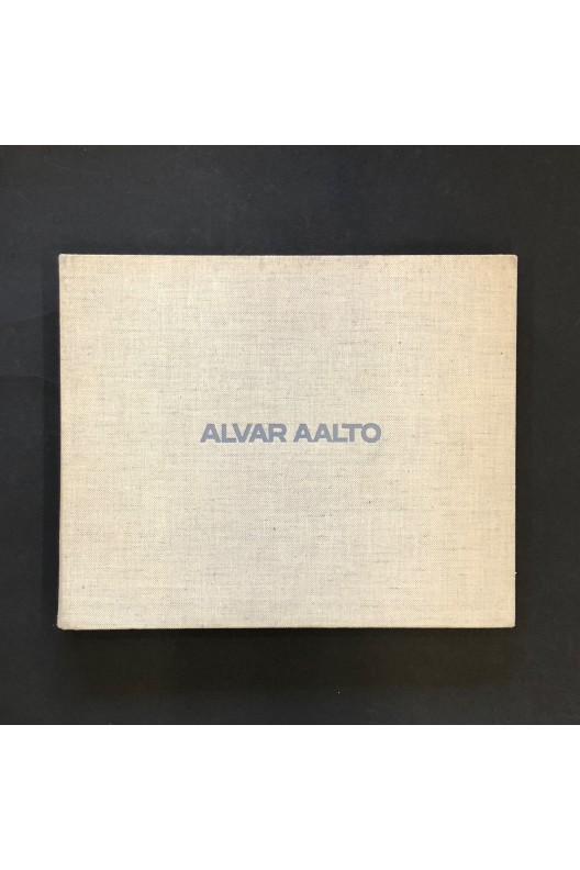 Alvar Aalto oeuvres 1922-1962