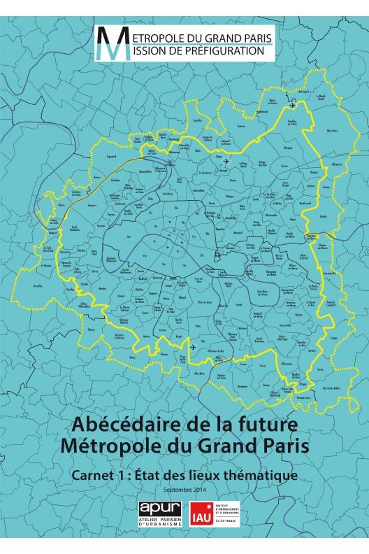 Abécédaire de la future Métropole du Grand Paris