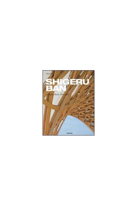 Shigeru Ban - Complete Works, 1985-2010