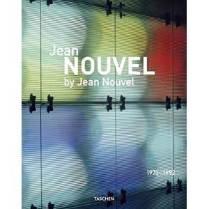 Jean Nouvel - 1970-2008 Coffret 2 volumes XL