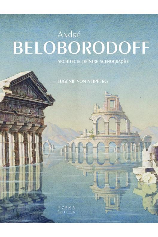 André Beloborodoff Architecte-peintre-scénographe