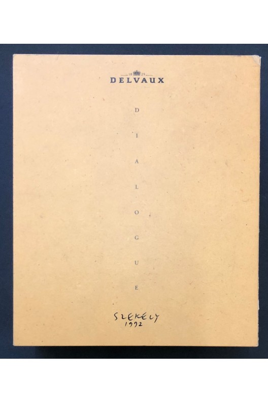 Martin Szekely / Delvaux