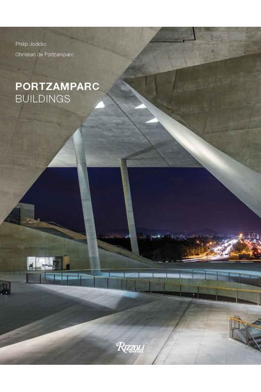 Portzamparc Buildings