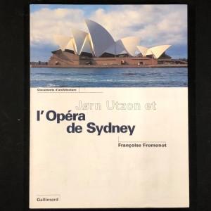 Jorn Utzon et l'opéra de Sydney
