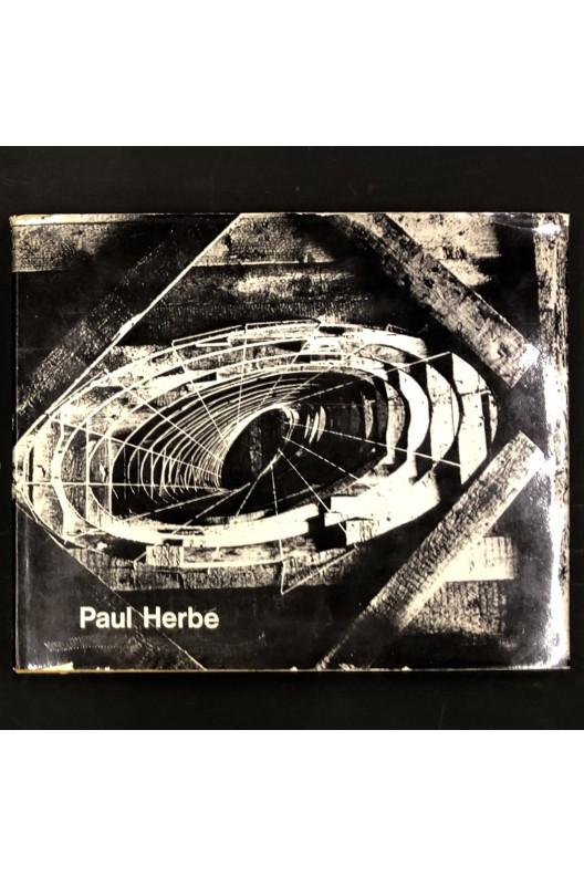 Paul Herbé / Architecture 1936 - 1963