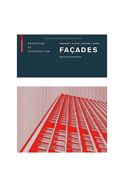 Facades - Principles of Construction