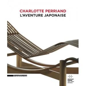 Charlotte Perriand - l'aventure Japonaise