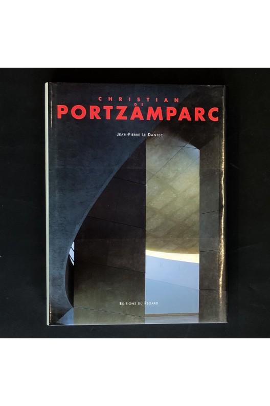 Christian de Portzamparc.