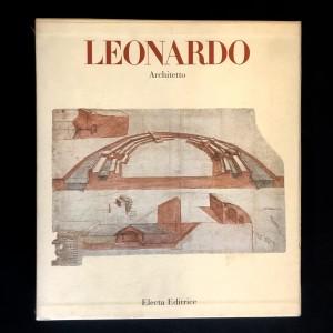 Leonardo architetto / Electa Editrice