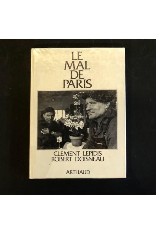 Doisneau / Le mal de Paris