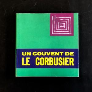 Un couvent de Le Corbusier / Jean Petit