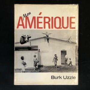 Mon Amérique / Burk Uzzle