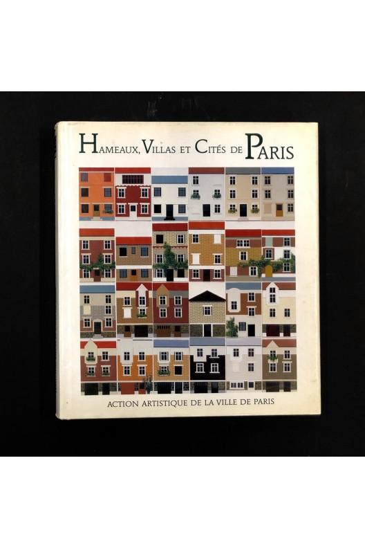 Hameaux, villas et cités de Paris