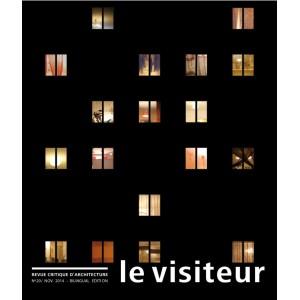 Le VISITEUR N° 20 nov 2014