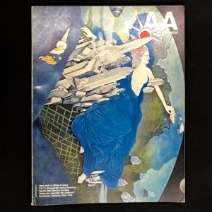 New York / L'Architecture d'Aujourd'hui 1976