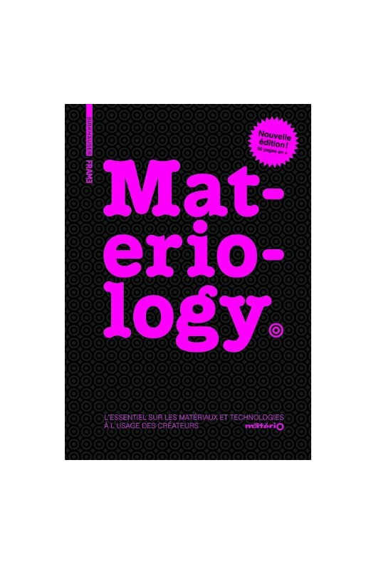 MATERIOLOGY 2ND ED. (PAPERBACK) /FRANCAIS