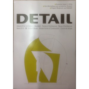 DETAIL 2014 / 12 Construire simple